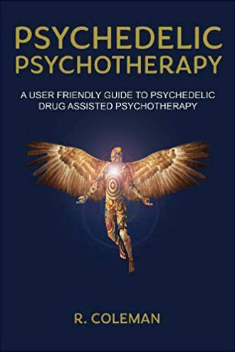 Psychedelic Psychotherapy - A User Friendly Guide to Psychedelic Drug Assisted Psychotherapy