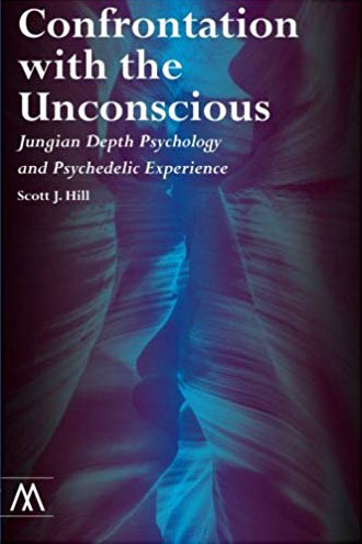 Confrontation with the Unconscious - Jungian Depth Psychology and Psychedelic Experience