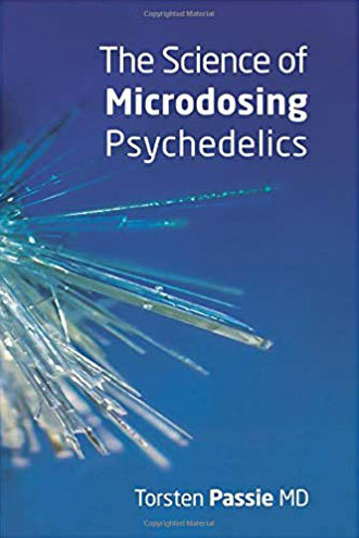 The Science of Microdosing Psychedelics